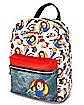 Good Guys Chucky Mini Backpack - Child's Play