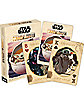 The Child Grogu Playing Cards - The Mandalorian