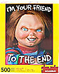 Chucky 500 Piece Jigsaw Puzzle - Child's Play