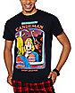 Candyman T Shirt – Steven Rhodes