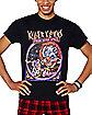 Killer Klowns from Outer Space T Shirt – Steven Rhodes