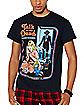 Clairvoyance T Shirt – Steven Rhodes