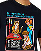 Kitty's First Offering T Shirt – Steven Rhodes