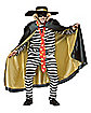 McDonalds Hamburglar Adult Costume