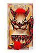 Devil Deluxe Mask Set
