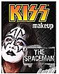 KISS Spaceman Makeup Kit