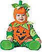 Pumpkin Patch Infant Costume