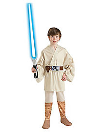 Kids Luke Skywalker Costume - Star Wars