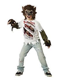 Vampires & Werewolves Boys Costumes - Spirithalloween.com