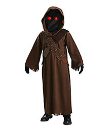 Kids Jawa Costume - Star Wars