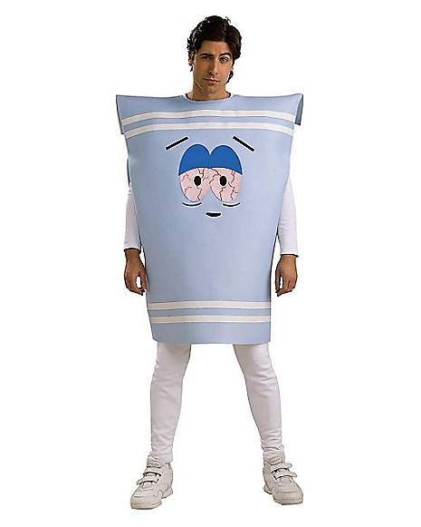 South Park Towelie Adult Costume Spirithalloween Com