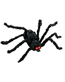 giant light up spider decorations - Spider Decorations