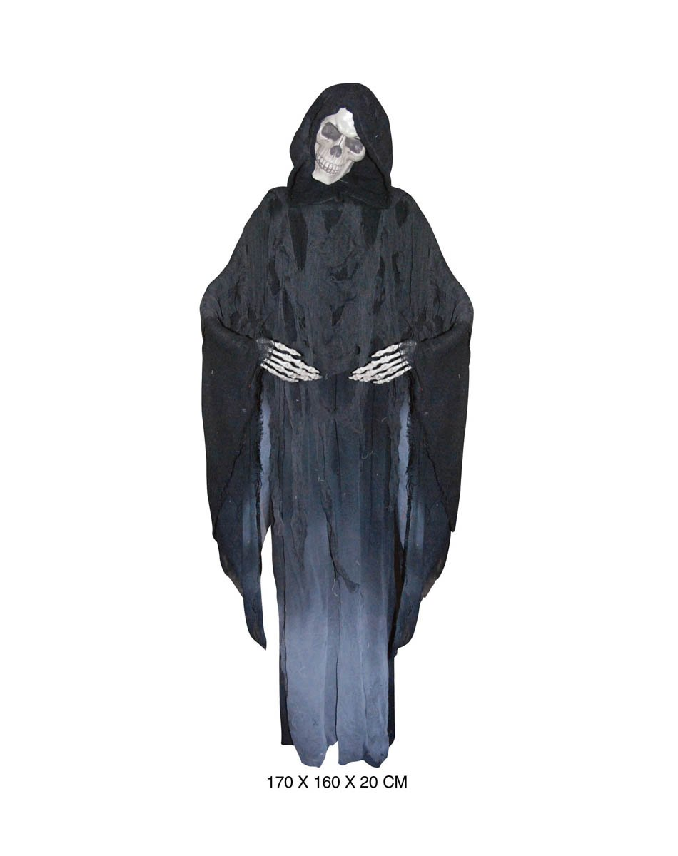 Ghostly Reaper Decoration by Spirit Halloween