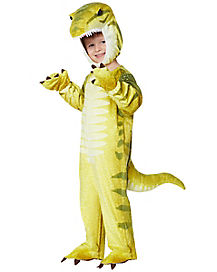 Toddler T. rex One Piece Costume