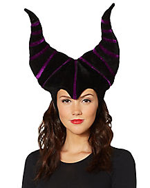Maleficent Headpiece - Disney
