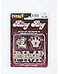 Pimp Bling Ring