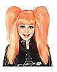 Comic Cutie Adult Wig