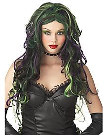 Sexy Witch Wig