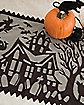 Spooky Hollow Set of 4 Halloween Placemats