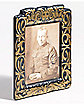Military Man/Skeleton Lenticular Frame Decoration