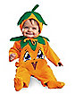 Lil Pumpkin Pie Baby Costume