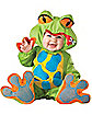 Baby Lil' Froggy Costume