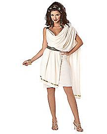 Aphrodite Costume Spirit Halloween
