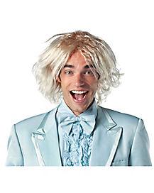 Mens Wigs Costume Wigs Spirithalloween Com