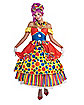 Belle of the Big Top Adult Womens Costume