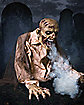 15 Inch Gaseous Fog Zombie Animatronics - Decoration