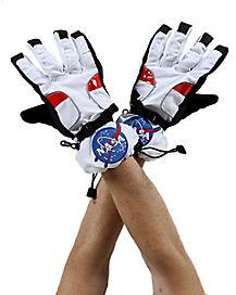 Kids Junior Astronaut Gloves