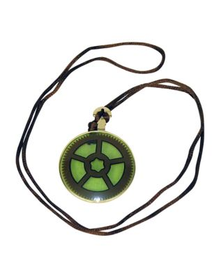 Steampunk Jewelry – Necklace, Earrings, Cuffs, Hair Clips Steampunk Monocle by Spirit Halloween $4.99 AT vintagedancer.com