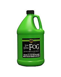 Low Lying Fog Machine Fluid - Gallon