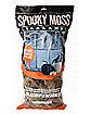 Spooky Moss Garland