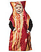 Bacon Bunting Infant's Costume