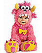 Baby Pinky Winky Monster Costume