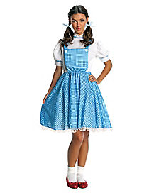 Teen Dorothy Costume - The Wizard of Oz