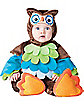 Baby What A Hoot Owl Costume
