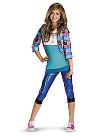 Kids Cece Costume - Shake It Up