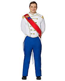 Adult Prince Charming Costume