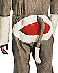 Sock Monkey Adult Mens Costume