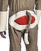 Sock Monkey Adult Mens Costume