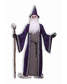 Adult Grand Wizard Costume