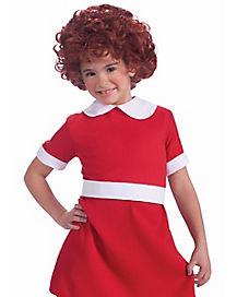 Kids Annie Wig - Annie