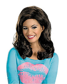 Kids Rocky Blue Wig - Shake It Up