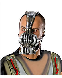 Batman the Dark Knight Bane Mask - DC Comics