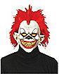 Sinister Shop Baffles Mask