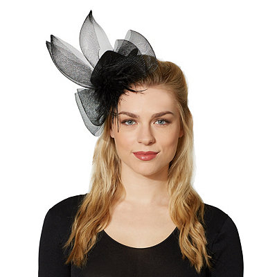 Victorian Steampunk Clothing & Costumes for Ladies Black Top Hat $12.99 AT vintagedancer.com