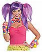 Circus Sweetie Clown Costume Kit