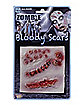 Bloody Scars Zombie Appliance Kit